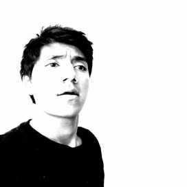 Retrato de Balam Valadez