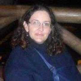 Mónica Echeverri Restrepo