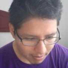 José Luis Oviedo Choque