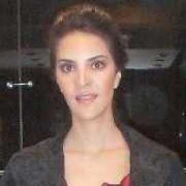 Cristina A. Obregón