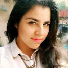 Ariana Ortega