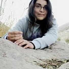 Melissa García Saavedra