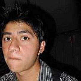 Retrato de Giovanni Ramirez