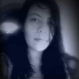 Retrato de Miriam Pacheco