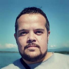 Juan Diego Delgado Vargas