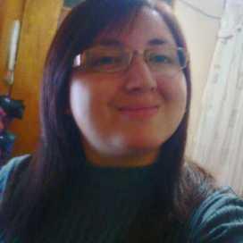Emilia Echeverría