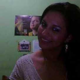 Tatiana Paulette Sandoval Pizarro