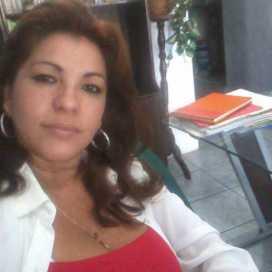Eva Briseño Aldaco