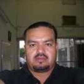 Juan Ramon Mendez Gordillo