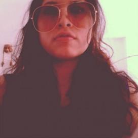 Retrato de Natasha Enríquez