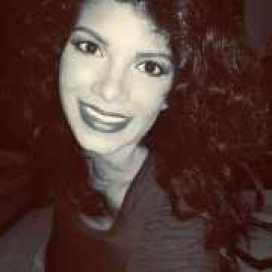 Retrato de Karen Vargas Ramírez