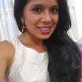 Johanna Cortez Briones