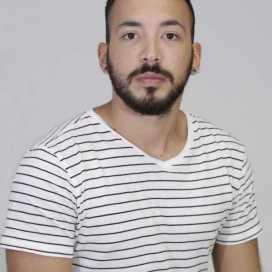 Carlos Andres Polo Agudelo