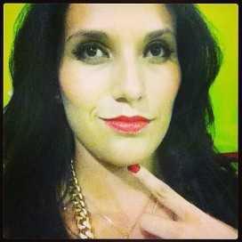 Moni Rodriguez