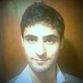 Emiliano Dominguez