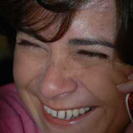 Retrato de Hanna Godoy