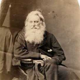 Randolph Carter