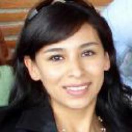 Patricia Gordillo