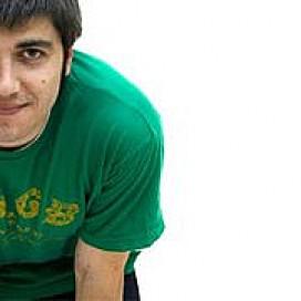 Jose Aranda