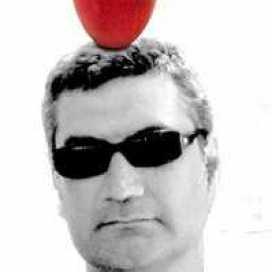Retrato de Javier Peris Escribá