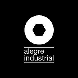 Logotipo de Alegre Industrial