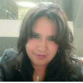 Paty Trujillo Benavides
