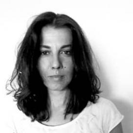 Retrato de Pilar Monteagudo Lázaro