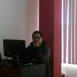 Pablo Santiago