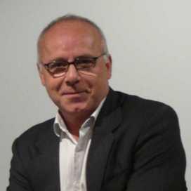 Retrato de Xavier Solé