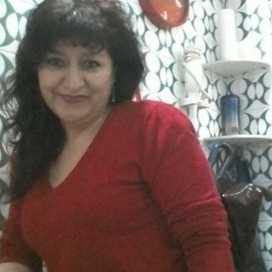 Gloria Noroña