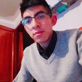 Pedro Tacuri
