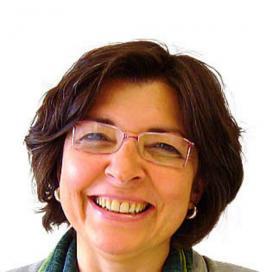 Retrato de Xènia Viladàs