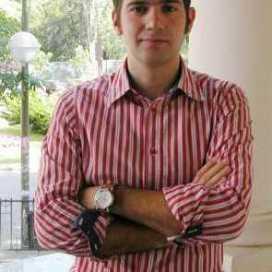 Ángel Bartolomé