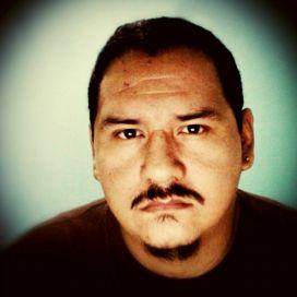 Retrato de Alfredo Pacheco