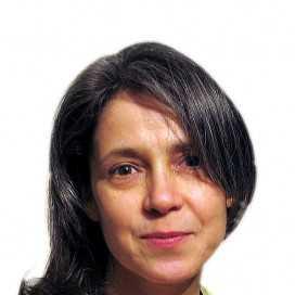 Retrato de Barbara Videira