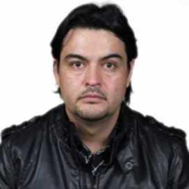 Freddy Gálvez