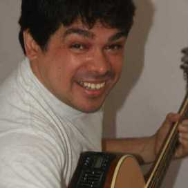 Retrato de Edivaldo Ferreira Edspack