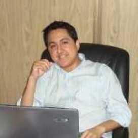 Retrato de Javier Jaramillo
