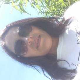 Paulina Segovia