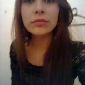 Marisol Cavigioli