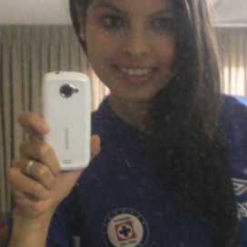Andreita Salgado Flores