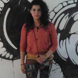 Mayra Griscel Berny