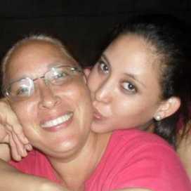 Saraly Mora