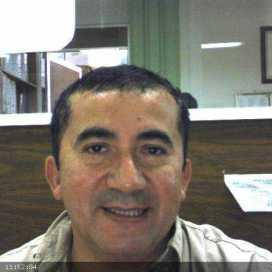 Sergio Manrique