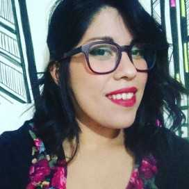 Irma Lopez Moreno