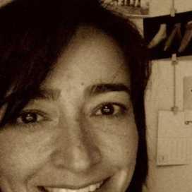 Sandra Patricia Díaz