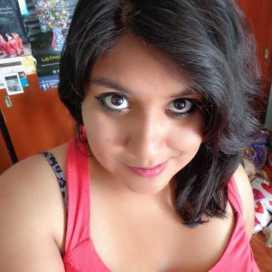 Ingrid Elizabet Núñez Espinoza