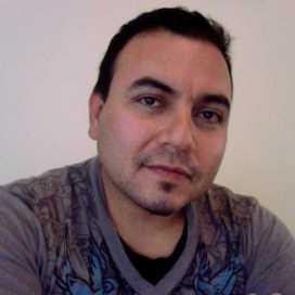 Carlos Alberto Rodríguez Torres