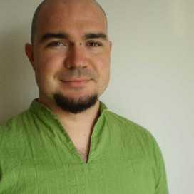 Antonio Benlloch Garrido
