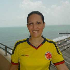 Alexandra Caicedo